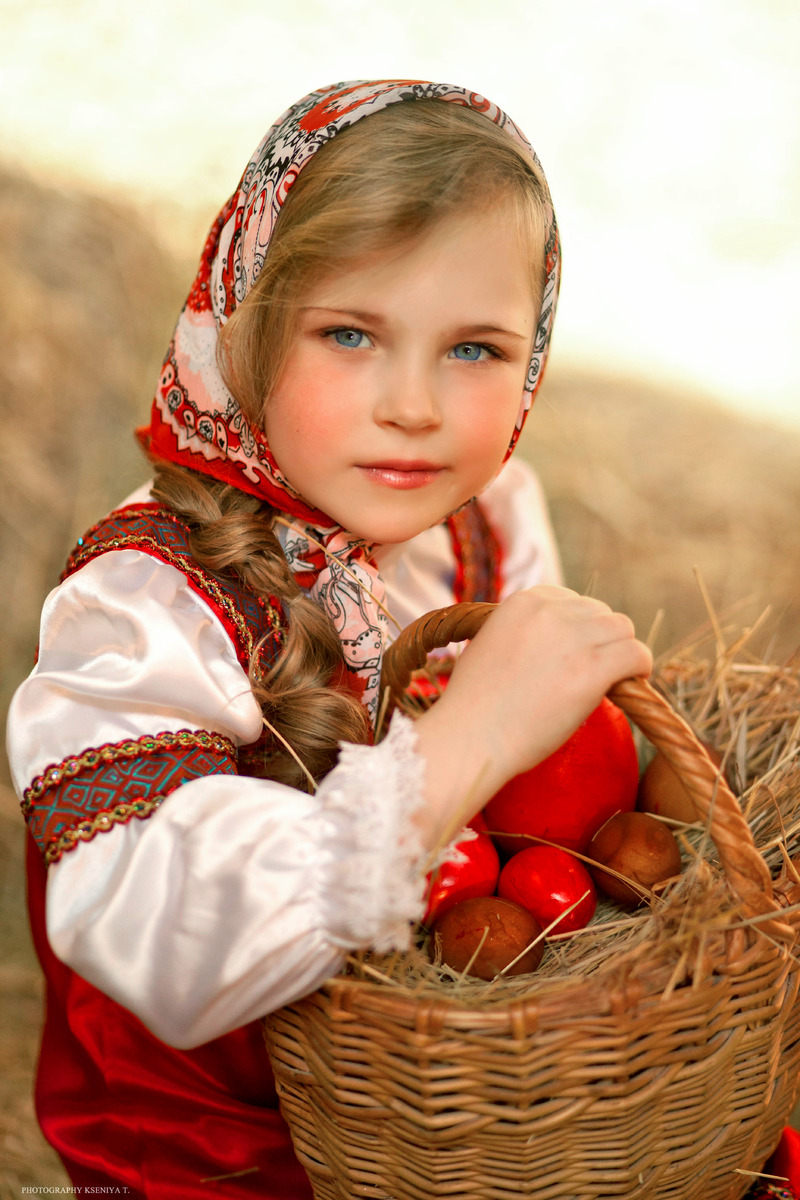Russian traditional costumes - To-ru - to Russia with Love